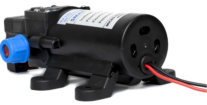 Bơm Nước Mini Áp Lực SmartPumps 12V 45W 4L