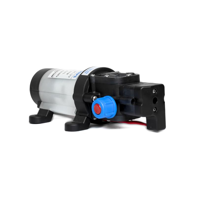 Máy bơm nước mini áp lực SmartPumpus 24V 70W 6L