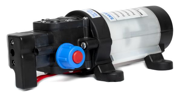 bơm nước mini áp lực SPS-24V 70W 6L