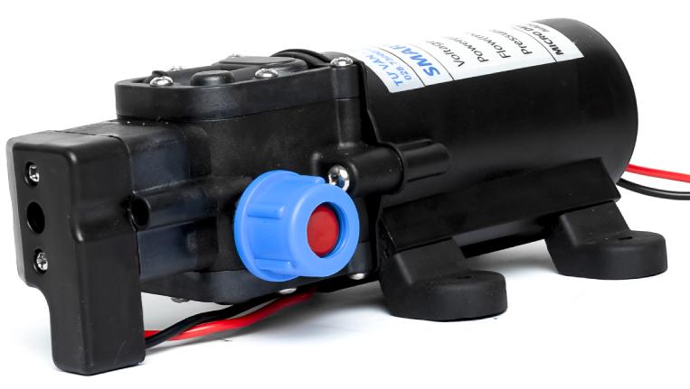 bơm nước mini áp lực SmartPumpus 12V 5L