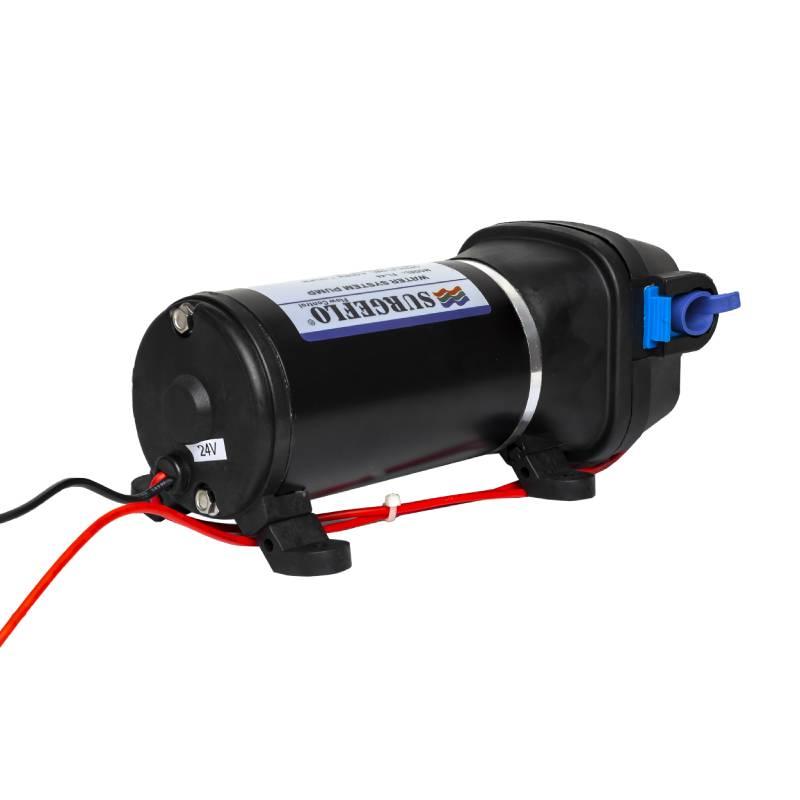 Máy bơm nước mini áp lực Surgeflo FL-43 220V 180W 17L