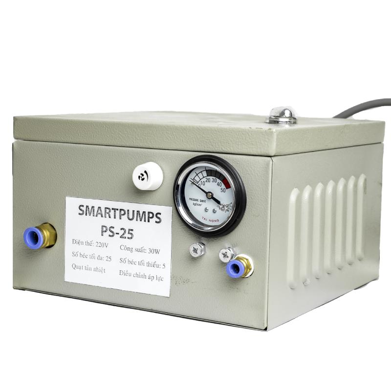 Máy phun sương Smartpumps PS-25 220V 30W