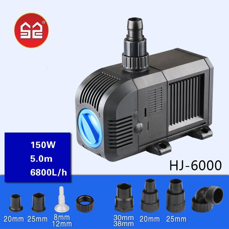 sunsun hj-6000 220v 150w