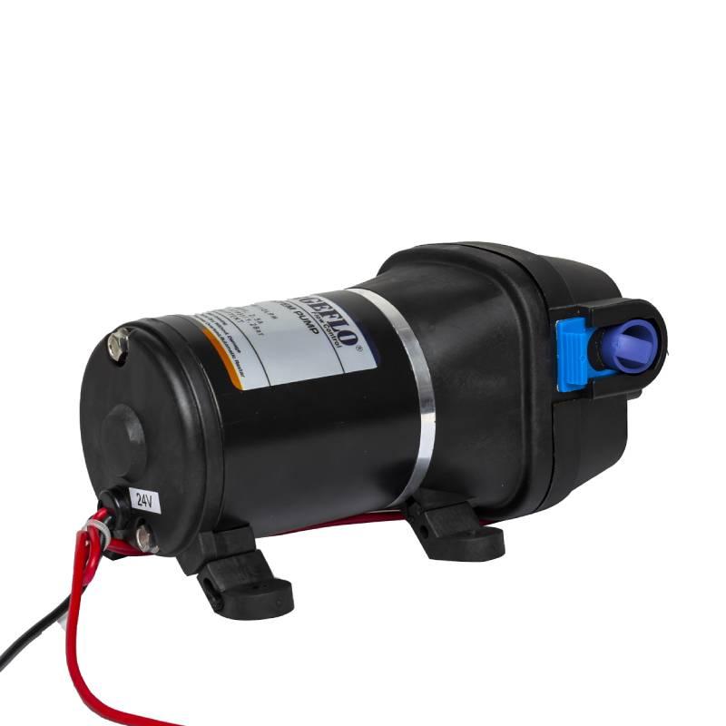 Máy bơm nước mini áp lực Surgeflo FL-31 24V 60W 10L