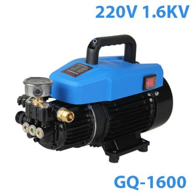 Máy bơm xịt rửa áp lực cao 220V 1.6KW GQ-1600