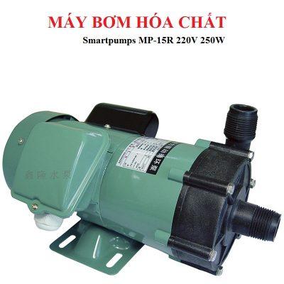 Máy bơm hóa chất Smartpumps MP-100R 220V 250W