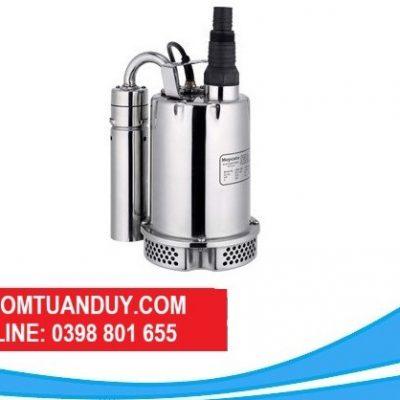 MÁY BƠM CHÌM INOX- FSSF250 -220V-250W-5700L/H (KHÔNG PHAO)