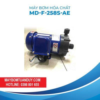 Máy Bơm Hóa ChấtMD-F-258S-AE 220V 260W 135L/P