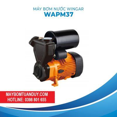 Máy Bơm Nước Wingar WAPM37 220V 0.5HP 40L/P