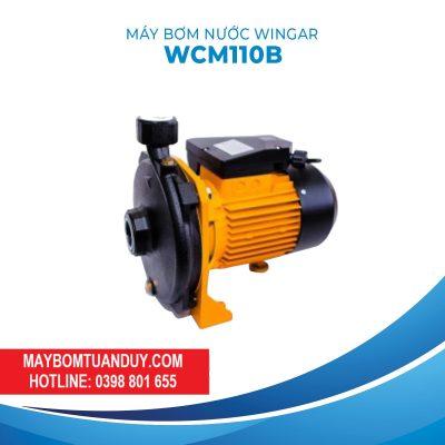 Máy Bơm Nước Wingar WCM110B 220V 1.5HP 120L/P