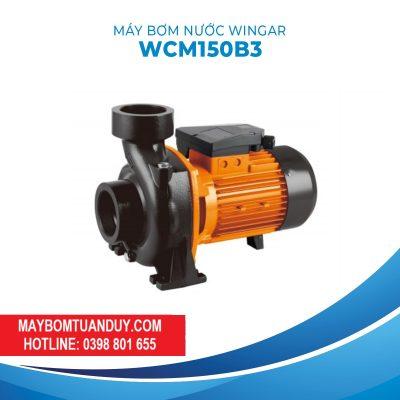 Máy Bơm Nước Wingar WCM150B3 220V 2HP 800L/P