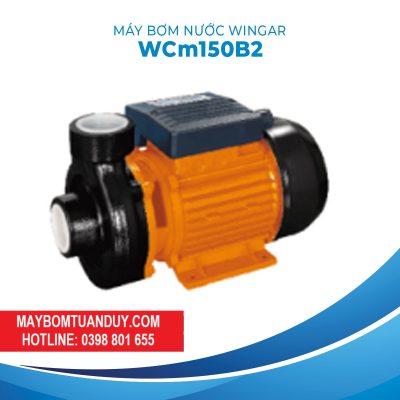 Máy Bơm Nước Wingar WCM150B2 220V 2HP 250L/P