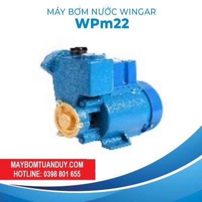 Máy Bơm Nước Wingar WPM22 220V 0.4HP 35L/P