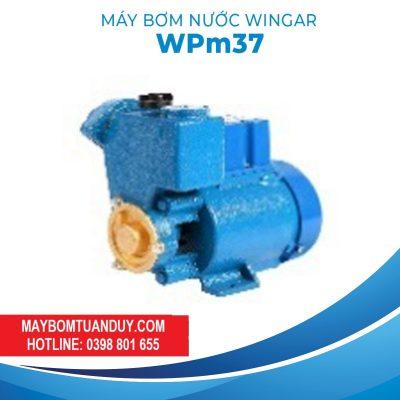 Máy Bơm Nước Wingar WPM37 220V 0.5HP 40L/P