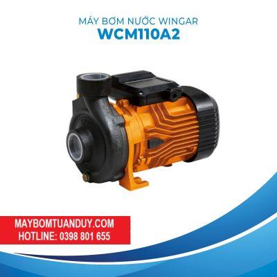 Máy Bơm Nước Wingar WCM110A2 220V 1.5HP 400L/P