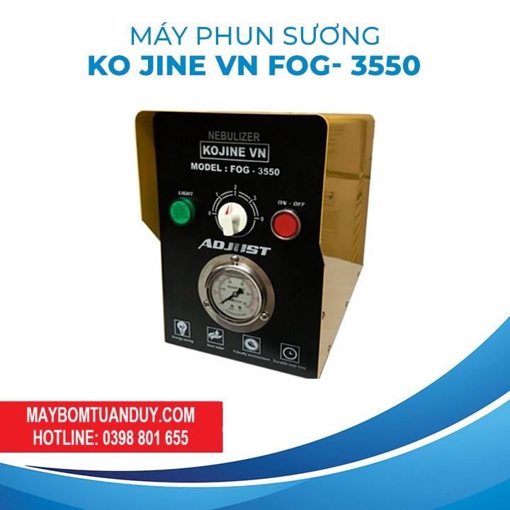 Máy Phun SươngKojine Vn Fog-3550