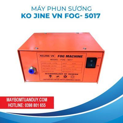 Máy Phun SươngKojine Vn Fog-5017